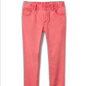 Gap stretch jeans